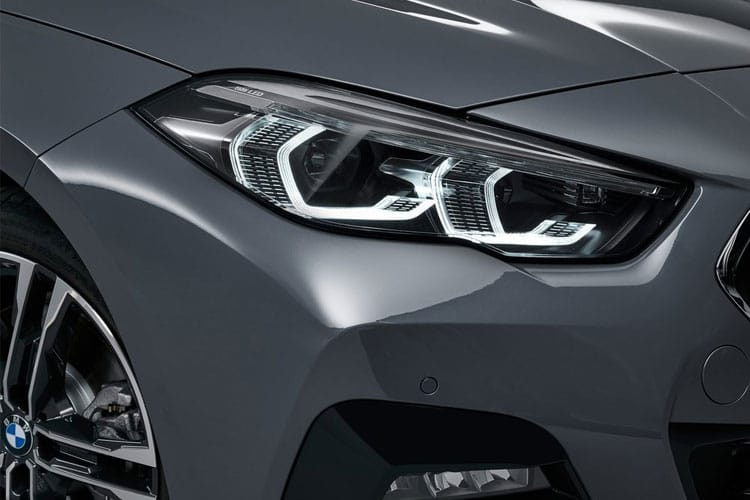 BMW 2 Series 220 Gran Coupe 2.0 i 178PS Sport 4Dr DCT [Start Stop] detail view