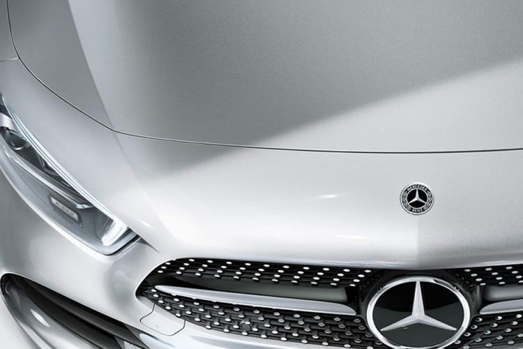 Mercedes-Benz A Class A250e Saloon 4Dr 1.3 PiH 15.6kWh 218PS AMG Line 4Dr 8G-DCT [Start Stop] detail view