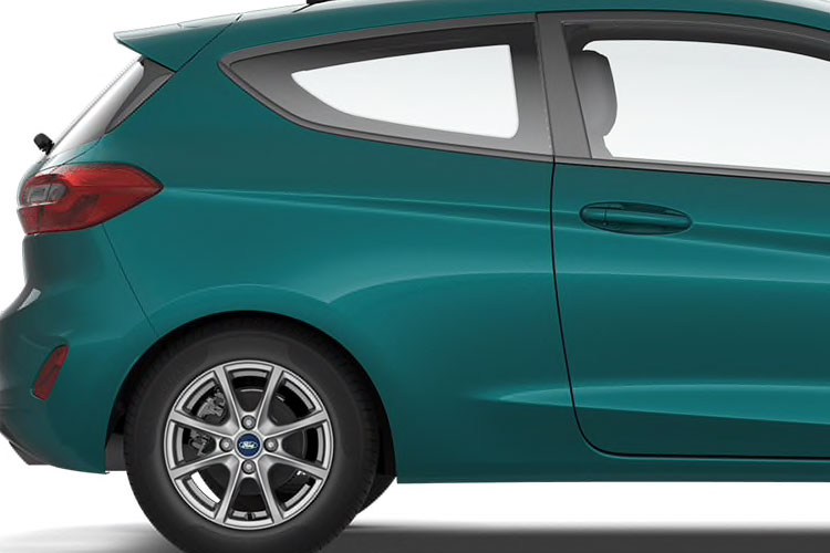Ford Fiesta Hatch 3Dr 1.0 T EcoBoost 125PS ST-Line Edition 3Dr Manual [Start Stop] detail view