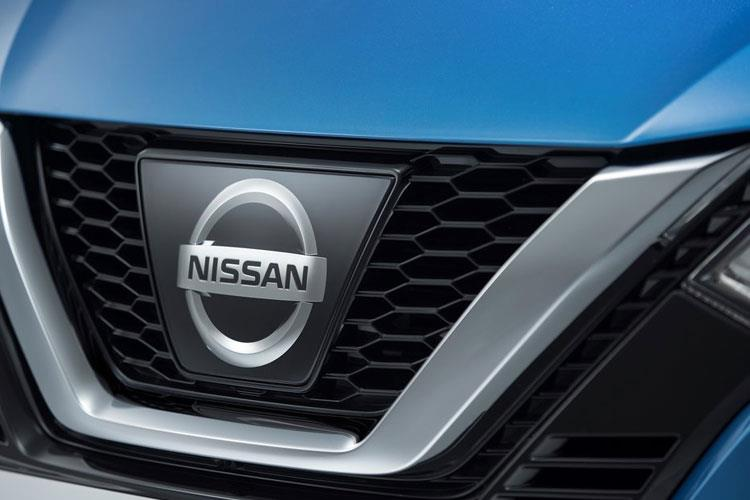 Nissan Qashqai SUV 2wd 1.3 DIG-T 160PS N-Connecta 5Dr DCT Auto [Start Stop] [ProPILOT] detail view