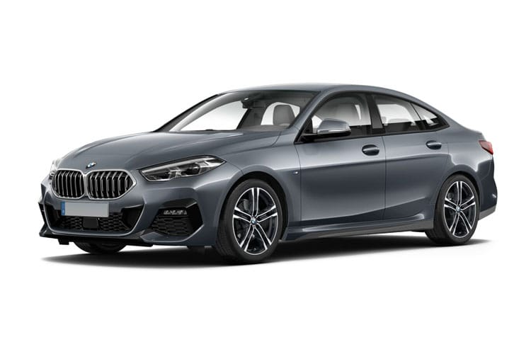 BMW 2 Series 220 Gran Coupe 2.0 i 178PS Sport 4Dr DCT [Start Stop] front view