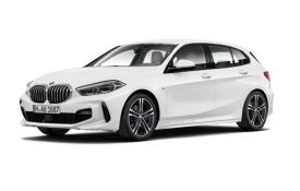 BMW 1 Series Hatchback 128 Hatch 5Dr 2.0 ti 265PS  5Dr Auto [Start Stop]
