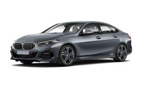 BMW 2 Series Saloon 218 Gran Coupe 1.5 i 136PS Sport LCP 4Dr Manual [Start Stop]