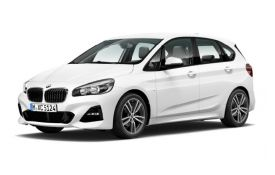BMW 2 Series Tourer MPV 218 Active Tourer 2.0 d 150PS SE 5Dr Manual [Start Stop]