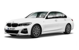 BMW 3 Series Saloon 318 Saloon 2.0 d 150PS SE Pro 4Dr Manual [Start Stop]