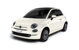 Fiat 500 Convertible C Convertible 1.0 MHEV 70PS Pop 2Dr Manual [Start Stop]