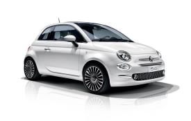 Fiat 500 Hatchback Hatch 3Dr 1.0 MHEV 70PS Star 3Dr Manual [Start Stop]