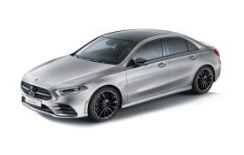 Mercedes-Benz A Class Saloon A200 Saloon 4Dr 2.0 d 150PS AMG Line 4Dr 8G-DCT [Start Stop]
