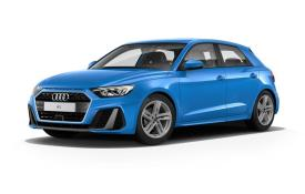Audi A1 Hatchback car leasing