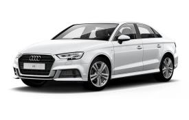 Audi A3 Saloon 30 Saloon 4Dr 2.0 TDI 116PS Sport 4Dr Manual [Start Stop]