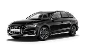 Audi A4 Estate 35 Avant 5Dr 2.0 TDI 163PS Black Edition 5Dr S Tronic [Start Stop] [Comfort Sound]