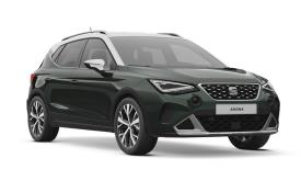 SEAT Arona SUV SUV 1.0 TSI 115PS FR Sport 5Dr Manual [Start Stop]