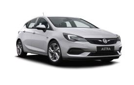 Vauxhall Astra Hatchback Hatch 5Dr 1.2 Turbo 110PS SRi Nav 5Dr Manual [Start Stop]