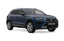 SEAT Ateca SUV SUV 1.5 TSI EVO 150PS XPERIENCE Lux 5Dr Manual [Start Stop]