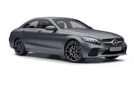 Mercedes-Benz C Class Saloon C300 Saloon 2.0 MHEV 272PS AMG Line Night Edition 4Dr G-Tronic+ [Start Stop] [Premium Plus]