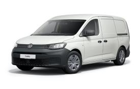 Volkswagen Caddy Van Cargo Maxi C20 N1 1.5 TSI FWD 114PS Commerce Business Van Manual [Start Stop]