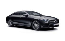 Mercedes-Benz CLS Saloon CLS300 Coupe 4Dr 2.0 d 245PS AMG Line 4Dr G-Tronic [Start Stop]