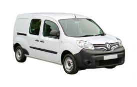 Renault Kangoo Crew Van Maxi LL21 1.5 dCi ENERGY FWD 115PS Business+ Cab Crew Van Manual [Start Stop]