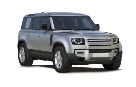 Land Rover Defender SUV 90 SUV 3Dr 2.0 P 300PS S 3Dr Auto [Start Stop] [5Seat]