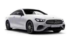 Mercedes-Benz E Class Coupe AMG E53 Coupe 4MATIC+ 3.0 MHEV BiTurbo 457PS Night Edition Premium Plus 2Dr SpdS TCT [Start Stop]