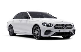 Mercedes-Benz E Class Saloon E300e Saloon 2.0 d PiH 13.5kWh 306PS AMG Line Edition 4Dr G-Tronic+ [Start Stop]