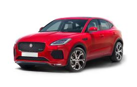 Jaguar E-PACE SUV SUV AWD 2.0 d MHEV 204PS S 5Dr Auto [Start Stop]