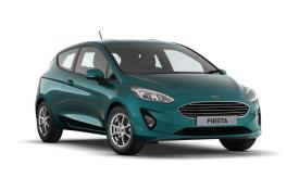 Ford Fiesta Hatchback Hatch 3Dr 1.0 T EcoBoost MHEV 155PS ST-Line X Edition 3Dr Manual [Start Stop]