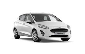 Ford Fiesta Hatchback Hatch 5Dr 1.0 T EcoBoost MHEV 125PS Titanium 5Dr Manual [Start Stop]