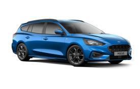Ford Focus Estate Estate 2.0 EcoBlue 150PS Titanium Edition 5Dr Auto [Start Stop]