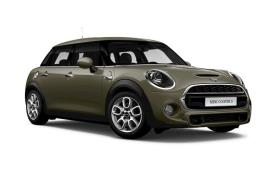 MINI Hatch Hatchback 3Dr John Cooper Works 2.0  231PS  3Dr Manual [Start Stop]