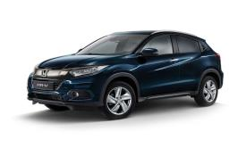 Honda HR-V SUV SUV 5Dr 1.5 i-VTEC 130PS EX 5Dr Manual [Start Stop]