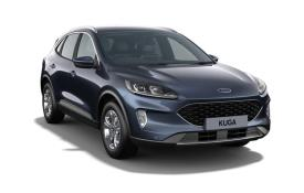 Ford Kuga SUV SUV 2WD 1.5 T EcoBoost 150PS Zetec 5Dr Manual [Start Stop]
