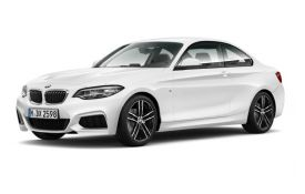 BMW 2 Series Coupe 218 Coupe 2.0 d 150PS SE 2Dr Manual [Start Stop]