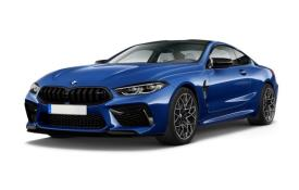 BMW 8 Series Coupe 840 Coupe 3.0 i 333PS M Sport 2Dr Steptronic [Start Stop] [Ultimate]