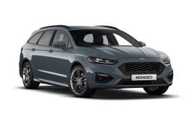 Ford Mondeo Estate Estate 2.0 EcoBlue 150PS ST-Line Edition 5Dr Manual [Start Stop]