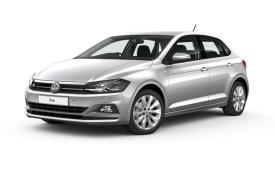Volkswagen Polo Hatchback Hatch 5Dr 1.0 TSI 95PS Match 5Dr Manual [Start Stop]