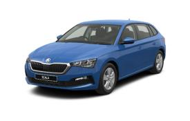 Skoda Scala Hatchback Hatch 5Dr 1.0 TSi 110PS Monte Carlo 5Dr Manual [Start Stop]