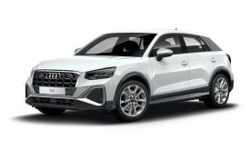 Audi Q2 SUV 30 SUV 5Dr 1.0 TFSI 110PS Black Edition 5Dr Manual [Start Stop]
