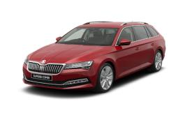 Skoda Superb Estate Estate 2.0 TDi 200PS SE L 5Dr DSG [Start Stop]