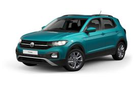 Volkswagen T-Cross SUV SUV 1.0 TSI 110PS R-Line 5Dr Manual [Start Stop]