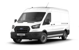 Ford Transit Van Medium Roof 330 L3 2.0 EcoBlue FWD 130PS Leader Van Medium Roof Manual [Start Stop]