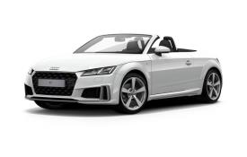 Audi TT Convertible 45 Roadster 2.0 TFSI 245PS Sport 2Dr Manual [Start Stop] [Technology]