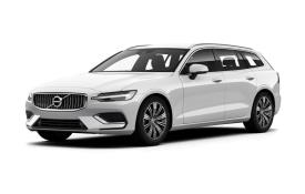 Volvo V60 Estate Estate 2.0 B4 MHEV 197PS Inscription 5Dr Auto [Start Stop]