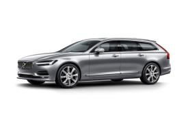 Volvo V90 Estate Cross Country AWD 2.0 B5 MHEV 250PS  5Dr Auto [Start Stop]