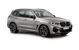 BMW X3 SUV xDrive30 SUV 2.0 e PHEV 12kWh 292PS M Sport 5Dr Auto [Start Stop]