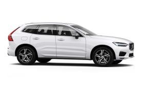 Volvo XC60 SUV SUV AWD 2.0 B5 MHEV 250PS Inscription 5Dr Auto [Start Stop]