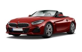 BMW Z4 Convertible sDrive30 Convertible 2.0 i 258PS Sport 2Dr Auto [Start Stop]